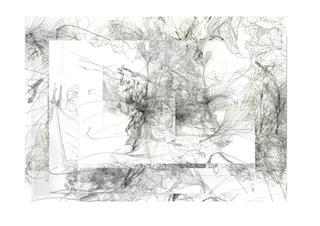 Le récit dans l'objet : résidence d'artiste de Claire Malrieux