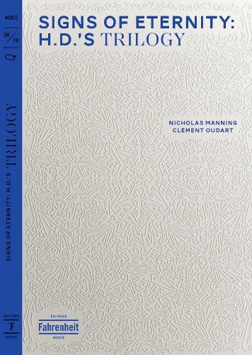 Nicholas Manning & Clément Oudart, Signs Of Eternity: H.D.'s Trilogy