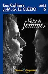 Les Cahiers J.M.G. Le Clézio n°6 / 2013: