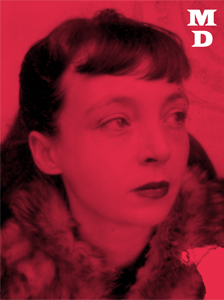 Initiales M.D. (Marguerite Duras)