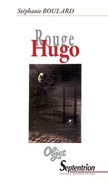 S. Boulard, Rouge Hugo