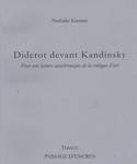 N. Kremer, Diderot devant Kandinsky