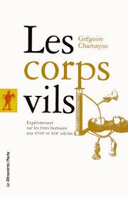 Corps vils