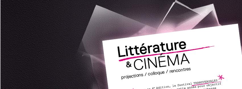 Le cinéma de la littérature