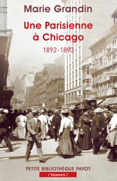 M. Grandin, Une Parisienne à Chicago (1892)