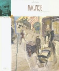 A. Cariou, Max Jacob, le peintre inavoué