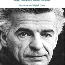 Daniel Lançon, Yves Bonnefoy, histoire des œuvres et naissance de l'auteur - Des origines au Collège de France