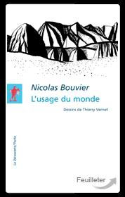N. Bouvier, L'Usage du monde