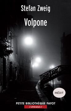 S. Zweig, Volpone