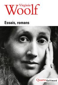 V. Woolf, Essais, romans