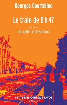 G. Courteline, Le train de 8h47