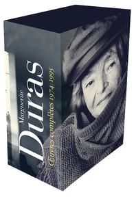 M. Duras, Œuvres complètes, t. III & IV (La Pléiade)