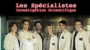 Spécialistes ? (Investigations scientifiques)