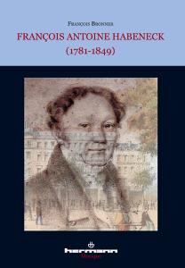 F. Bonner, François Antoine Habeneck (1781-1849)
