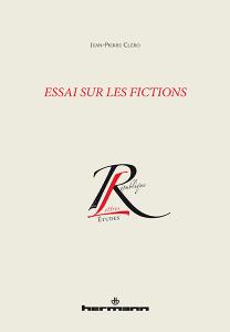 J-P. Cléro, Essai sur les fictions