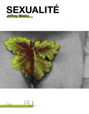 Jeffrey Weeks, Sexualité