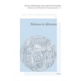 D. Barthélemy, R. Grosse  (dir.), Moines et démons. Autobiographie et individualité au Moyen Age (VIIe-XIIe siècle)