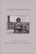 Fl. de Chalonge, Y. Mével & A. Ueda (dir.), Orient(s) de Marguerite Duras