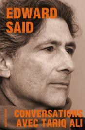 E. Said, Conversations