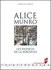 C. Bigot, Alice Munro - Les Silences de la nouvelle