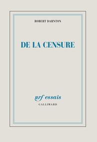R. Darnton, De la censure
