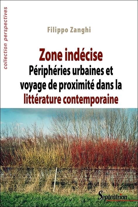 F. Zanghi, Zone indécise