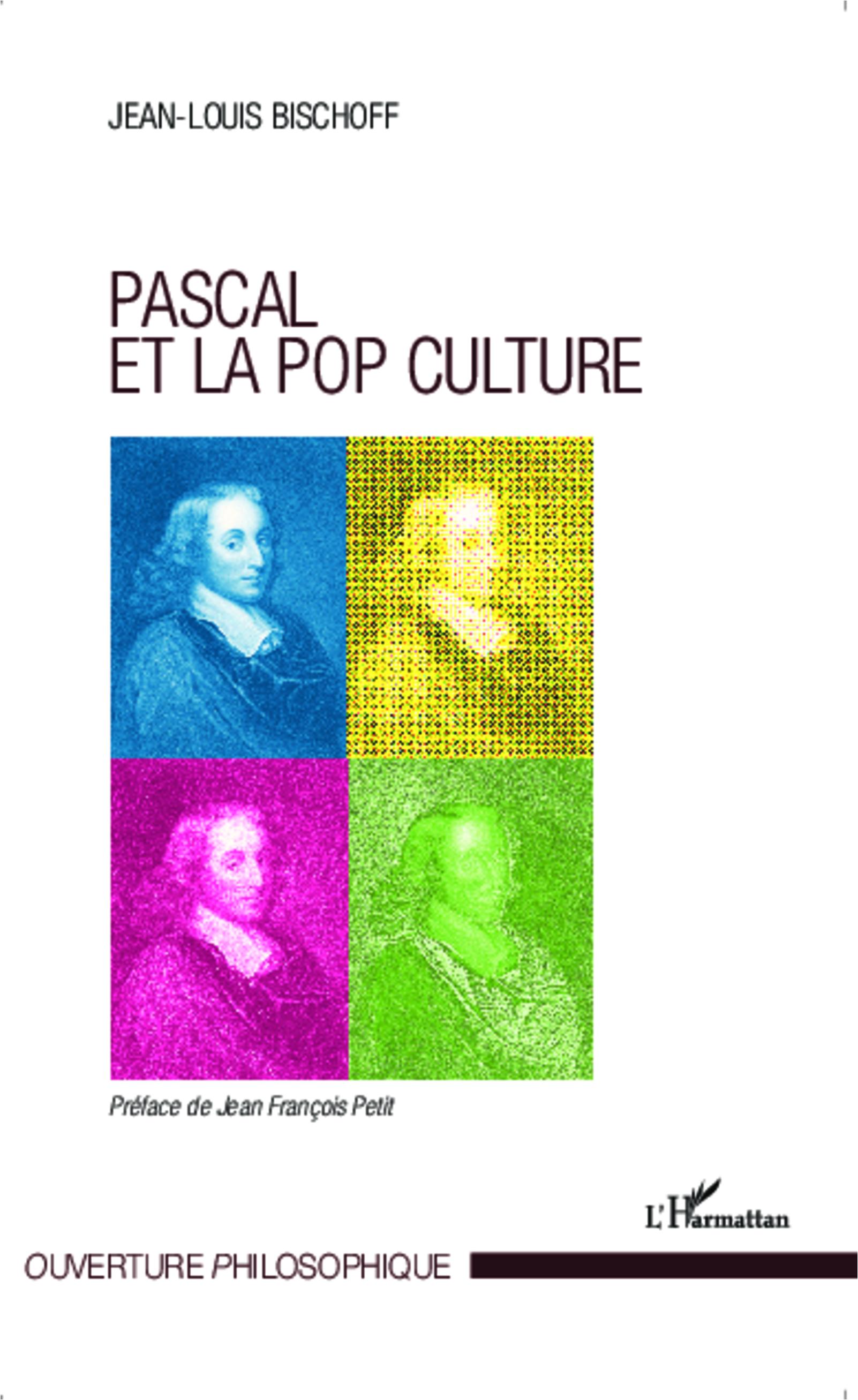 J.-L. Bischoff, Pascal et la pop culture