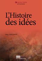 M. Angenot, L'Histoire des idées