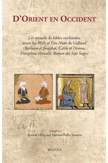 M. Uhlig et Y. Foehr-Janssens (dir.), D'Orient en Occident