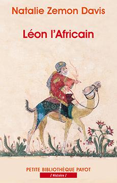 N. Zemon Davis, Léon l'Africain. Un voyageur entre deux mondes