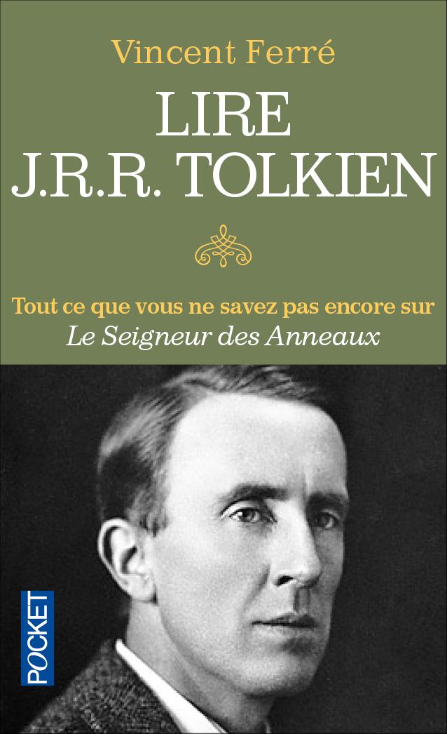 V. Ferré, Lire J.R.R. Tolkien