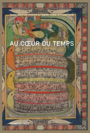 Ch. Le Quellec Cottier & Cl. Leroy (dir.), Au coeur du temps. Hommage à Jean-Carlo Flückiger