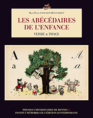 M.P. Litaudon-Bonnardot, Les Abécédaires de l'enfance