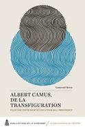 L. Bove, Albert Camus. De la transfiguration