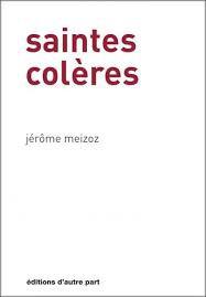 J. Meizoz, Saintes colères. Dix-sept travaux publics