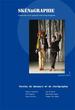 Skén&Graphie, n°2,