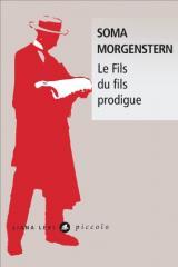 S. Morgenstern, Etincelles dans l'abîme - Trilogie