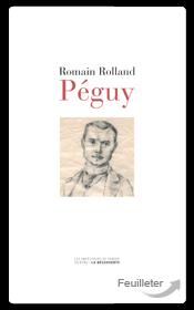 R. Rolland, Péguy