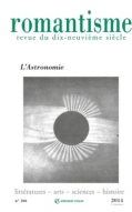 Romantisme, n° 166 : L'Astronomie