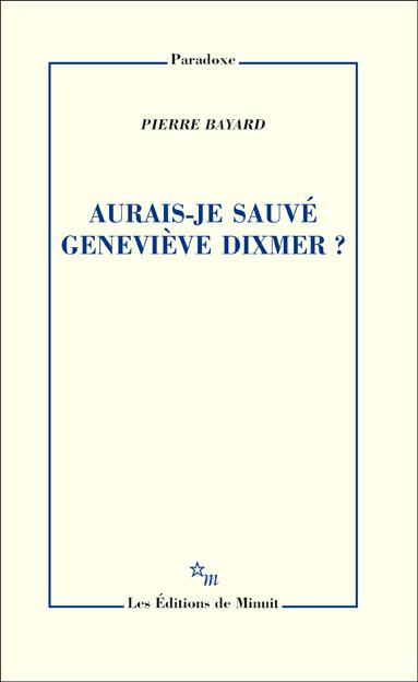 P. Bayard, critique transfictionnel et amant métaleptique