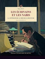 C. Dessy, Les Écrivains et les Nabis. La Littérature au défi de la peinture