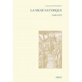 G. Peureux, La Muse satyrique (1600-1622)