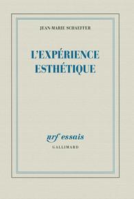 J.-M. Schaeffer, L'Expérience esthétique