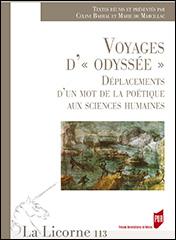 C. Barral, M. de Marcillac, Voyages d'
