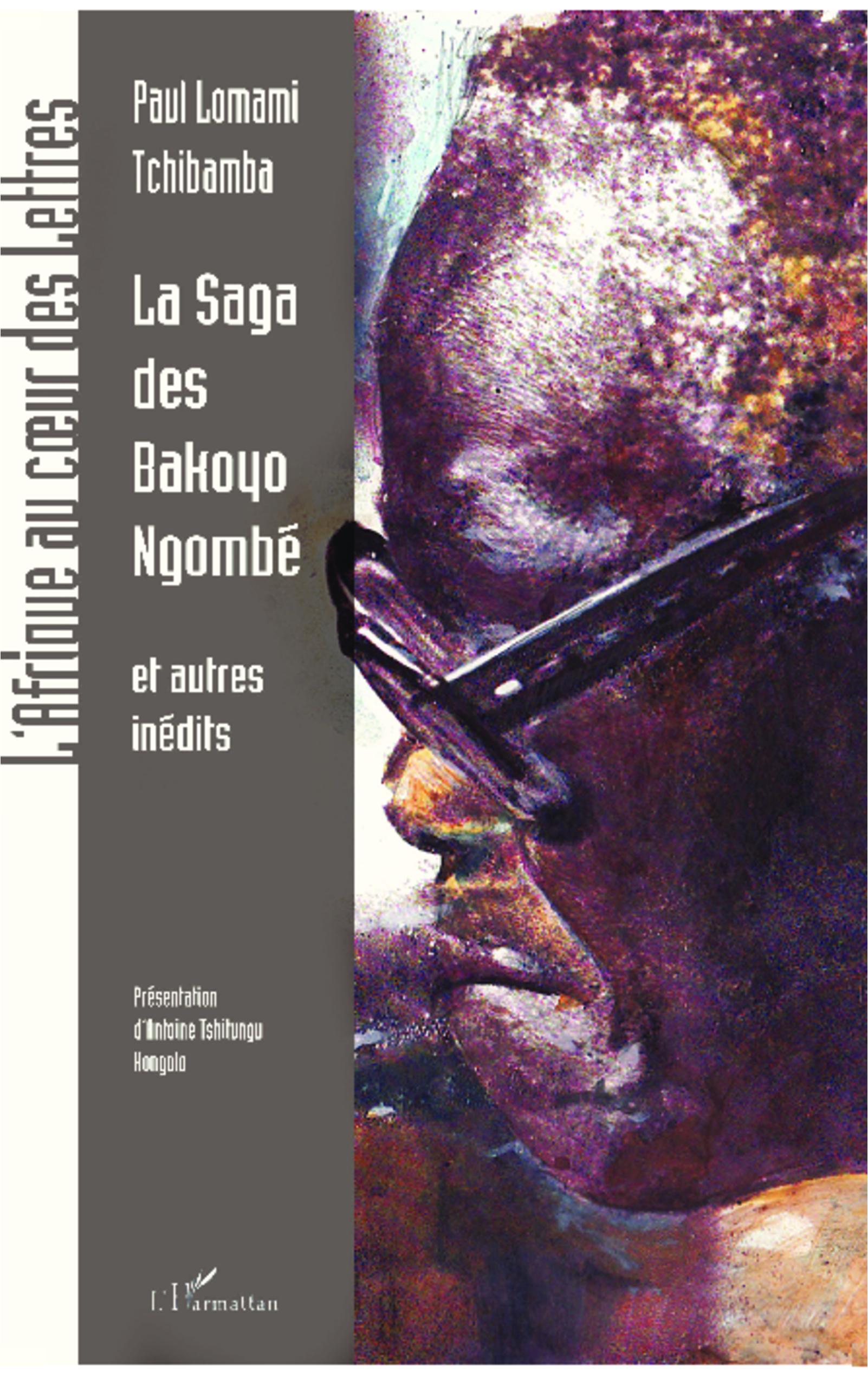 P. Lomami Tchibamba, La Saga des Bakoyo NGombé et autres récit (A. Tshitungu Kongolo, éd.)
