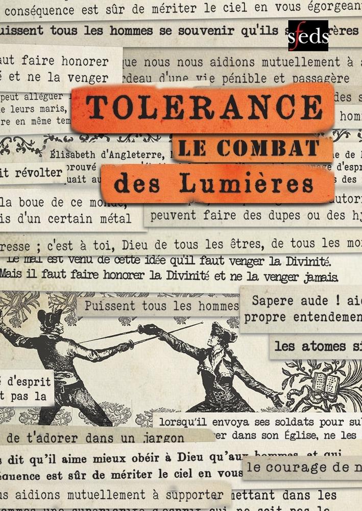 Tolérance : le combat des Lumières