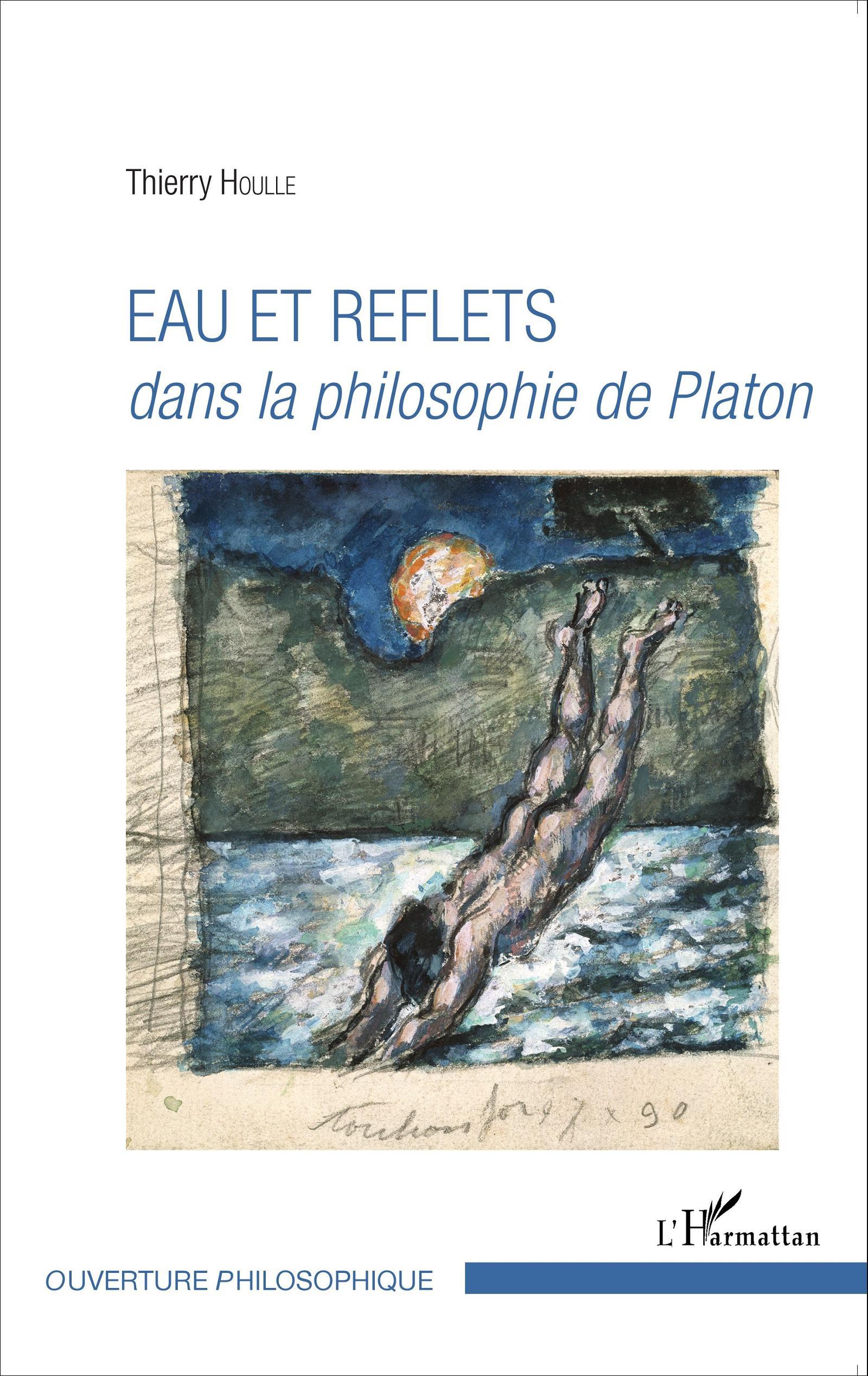 Th. Houlle, Eau et reflets dans la philosophie de Platon