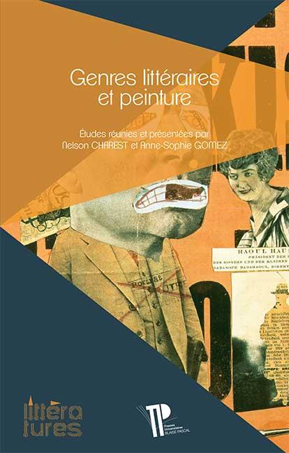 N. Charest, A.-S. Gomez (dir.), Genres littéraires et peinture