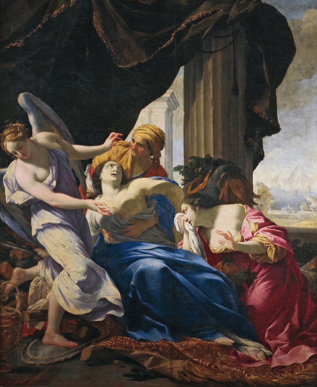 Formes et figures de la vulnérabilité, de la fin du Moyen-Âge aux siècles classiques