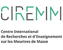 Inauguration du Centre International de Recherche et d'Enseignement sur les Meurtres de Masse (CIREMM)